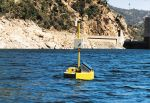 australia: buoy-based weather station