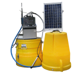 AVS4400D Portable Discrete Water Sampler