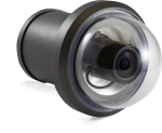 cc5mpxfe digital camera with fisheye lens