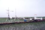 korea: flux monitoring over a rice paddy