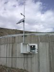 mantua: water system monitoring and control