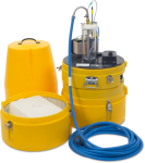 PVS5120 Composite Portable Automatic Liquid Sampler