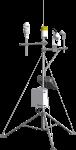 RSR100 Rotating Shadowband Radiometer