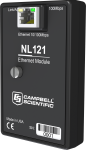 nl121 interface ethernet