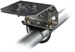 cm225 solar sensor mounting stand