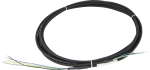 cable3tp-l 24 awg, 3-twisted pair cable with drain