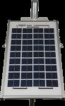 sp10-l10 10 w solar panel with regulator