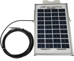 sp10 10 w solar panel
