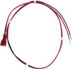 30401 bp12 and bp24 battery cable with pigtail