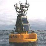 atlantic ocean: weather monitoring