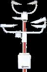 AVM200 Capteur de visibilité et de temps présent pour les applications aéronautiques et synoptiques