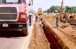 ohio: monitoring sinking highway