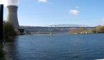 pennsylvania: field testing the shippingport bridge