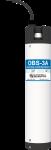 OBS-3A Sistema de monitoramento de trubidez e temperatura