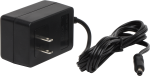 16003 wall charger with barrel plug