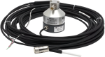 sr50ath sonic distance sensor with heater and temperature sensor
