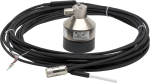 sr50at sonic distance sensor with temperature sensor