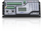 cr850 measurement and control datalogger with keyboard