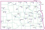 ndawn: agricultural weather network