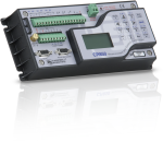 cr850 measurement and control datalogger
