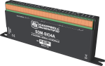 sdm-sio4a 4-channel serial i/o module