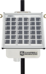 32788 5 W Solar Panel Installed in ENC8/10 Enclosure Lid (enclosure sold separately)