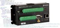 monitorizar parámetros del modem telefonía móvil integrado en datalogger campbell: parte 1