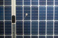 suivi de la performance des panneaux solaires pv bifaciales : défis et opportunités