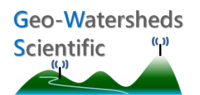 geo-watersheds scientific