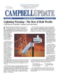 campbell update 1st quarter 2007