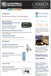 csc newsletter january 2015