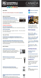 csc newsletter april 2015