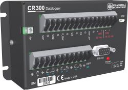 cr300-series usb communication