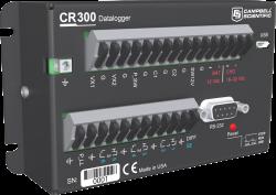 cr300-series usb communications