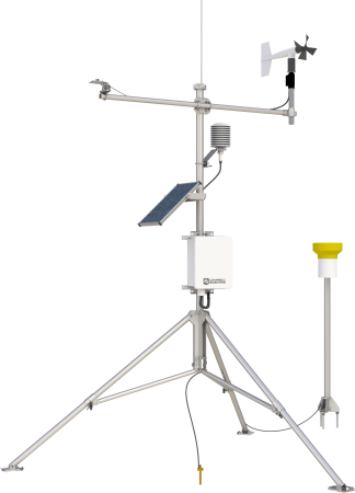 Grws100 General Research Grade Weather Station