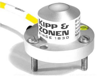 Splite2 Kipp Amp Zonen Silicon Pyranometer