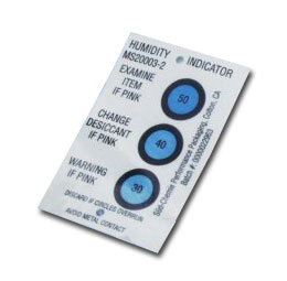 28878 replacement enclosure humidity indicator card