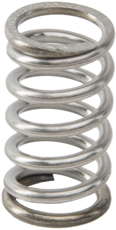20628 Stainless Steel Compression Spring