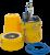 PVS5120D Discrete Portable Automatic Liquid Sampler