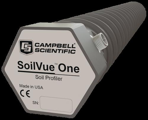 SoilVue™ One A Complete Soil Profiler