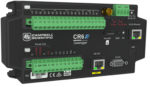 CR1000 DATA LOGGER PDF DOWNLOAD