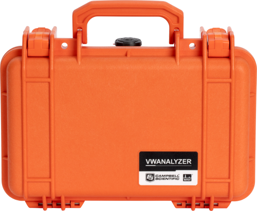 31642 VWAnalyzer Replacement Carrying Case