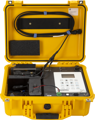 CS110FV In-Field Verifier for CS110 Electric Field Meter
