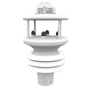MetSENS600 Compact Weather Sensor for Temperature, RH, Barometric Pressure, Wind, and Precipitation
