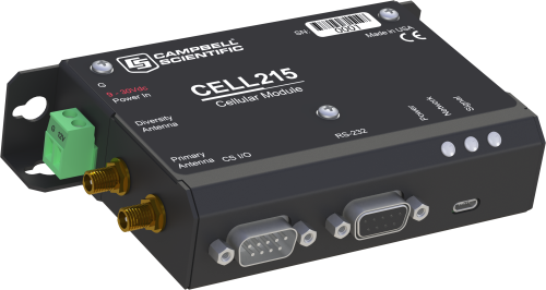 CELL215 4G LTE CAT1 Cellular Module for EMEA Countries