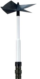 27106T Vertical Propeller Anemometer