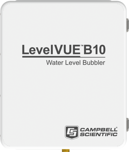 LevelVUEB10 Water-Level Continuous Flow Bubbler with Integrated Screen