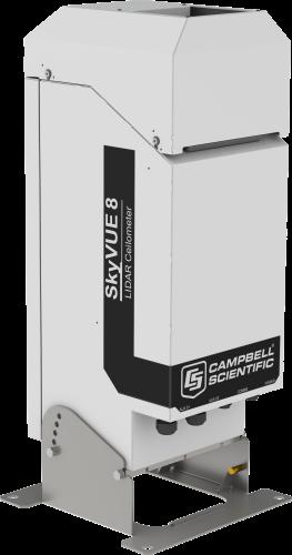 SkyVUE8 LIDAR Ceilometer