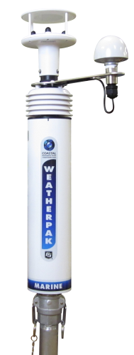 WEATHERPAKMarine Weather Station for Marine Weather Applications
