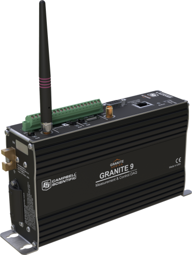 GRANITE9 Measurement and Control Data-Acquisition System